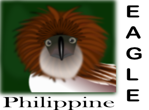 Philippine Eagle PNG icons