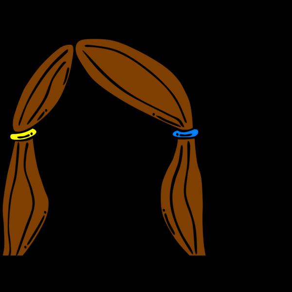 Hair PNG Clip art