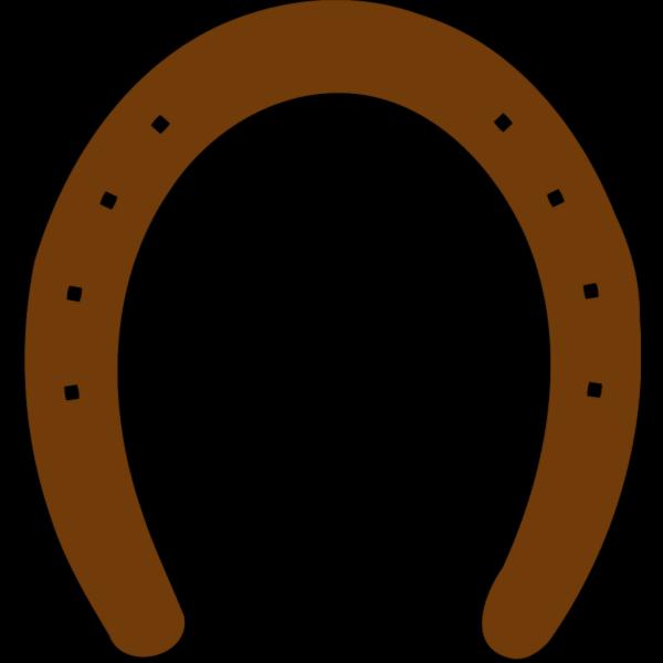 Horse Shoe PNG Clip art