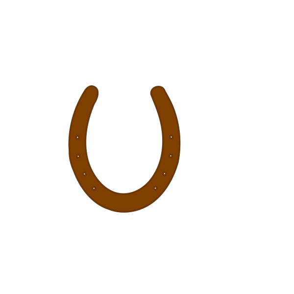 Horse Shoe PNG icon