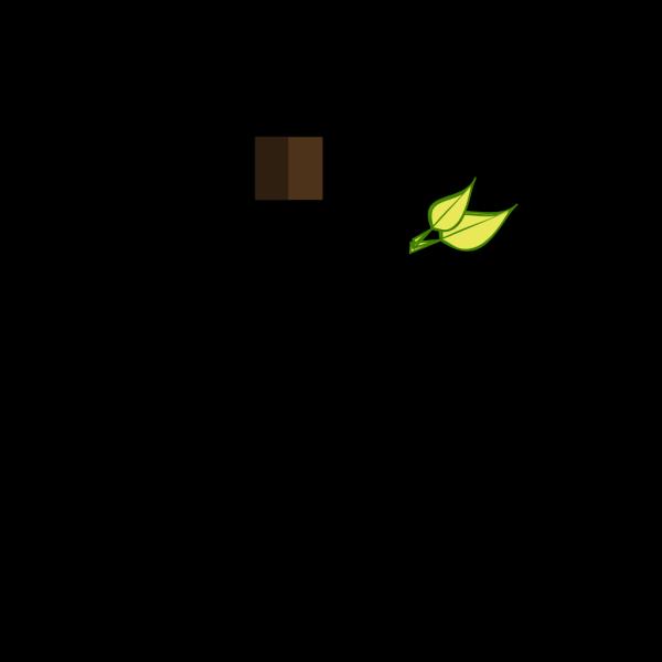 Leavelogo PNG Clip art