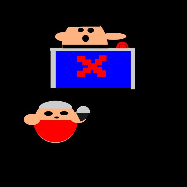 Cartoon Characters PNG Clip art