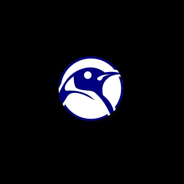 Head Of Tux PNG Clip art