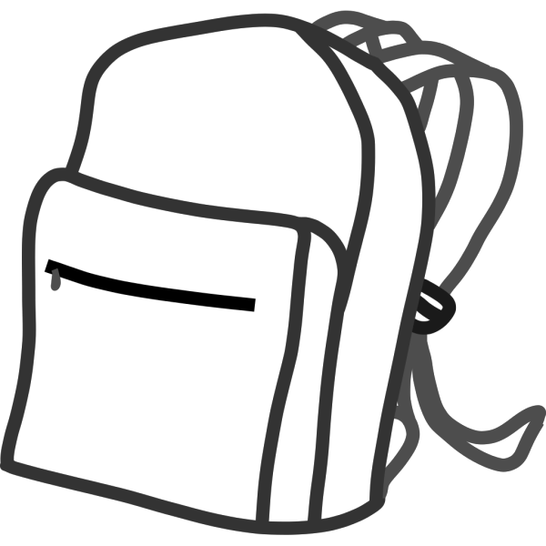 Backpack PNG images