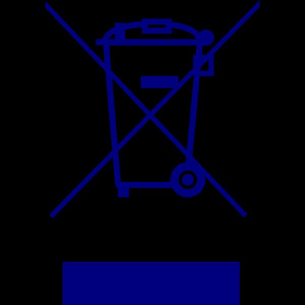 No-trash PNG icons