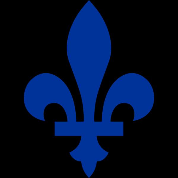 Blue Spear PNG Clip art