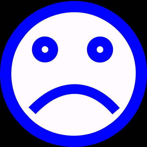 Sad Face PNG Clip art