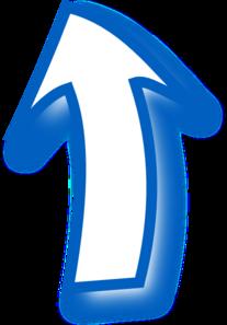 Blue-arrow PNG Clip art