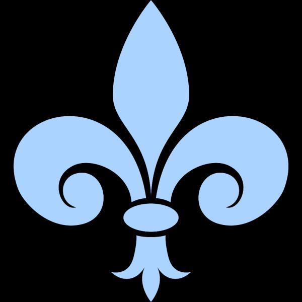 Fleur Di Lys PNG Clip art