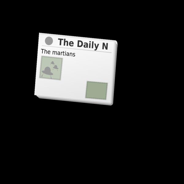 Newspaper PNG Clip art