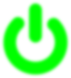 Poweron PNG Clip art