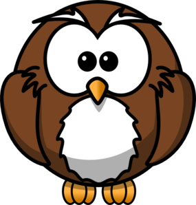 Just An Owl PNG Clip art
