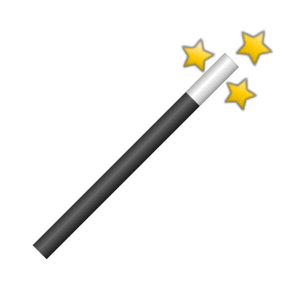 Magic Wand PNG images