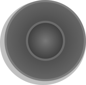 Dice Cup Front PNG Clip art