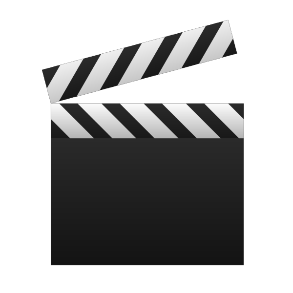 Video Clipper PNG images