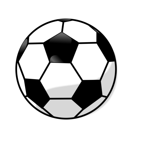 Brown Soccer Ball PNG Clip art