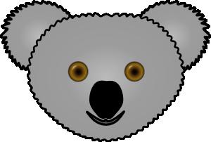 Koala PNG Clip art