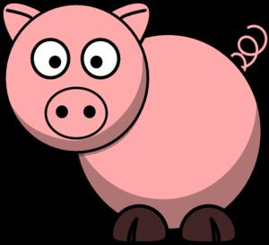 Pig PNG Clip art