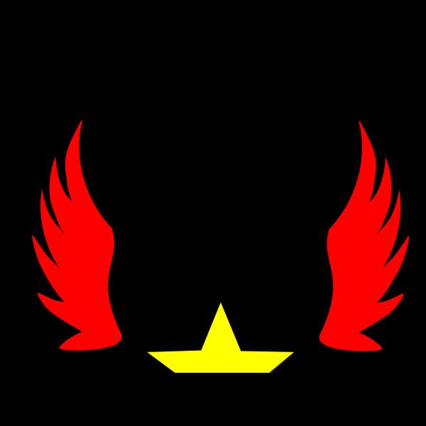 Mob-star By Cjogleton PNG Clip art