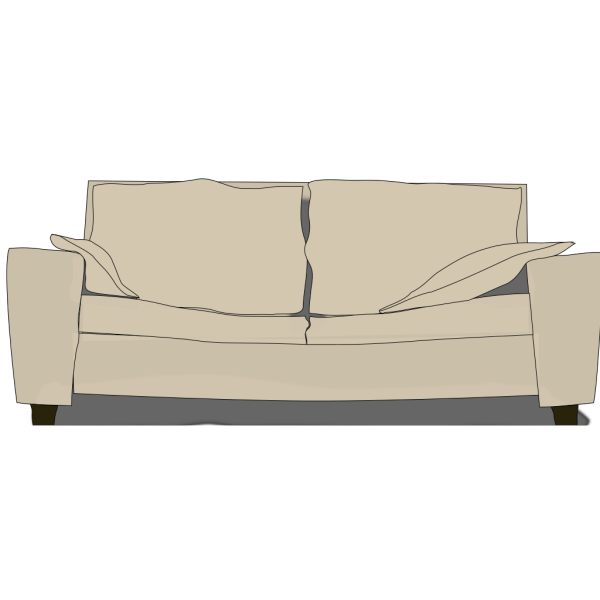 Couch PNG images