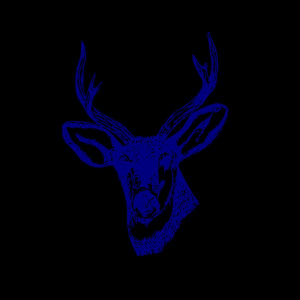 Deer Sea PNG Clip art