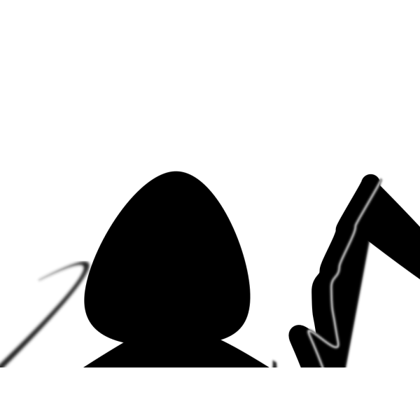 Grim Death PNG Clip art