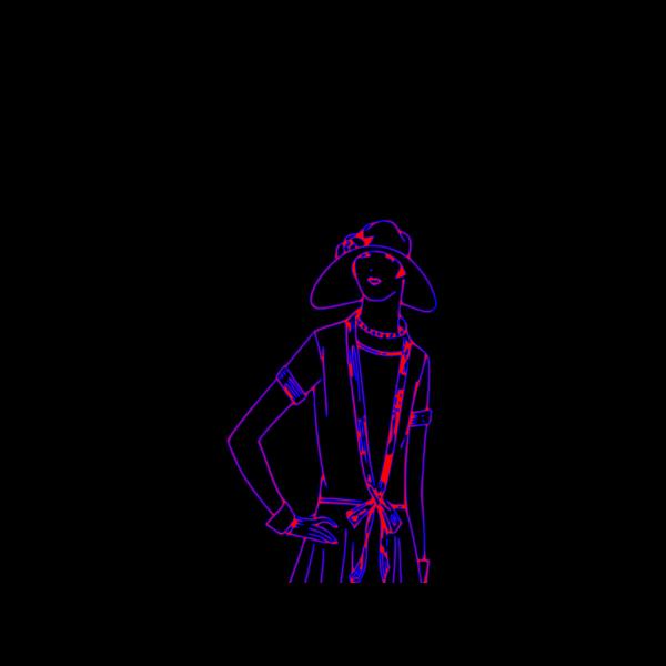 Woman PNG Clip art