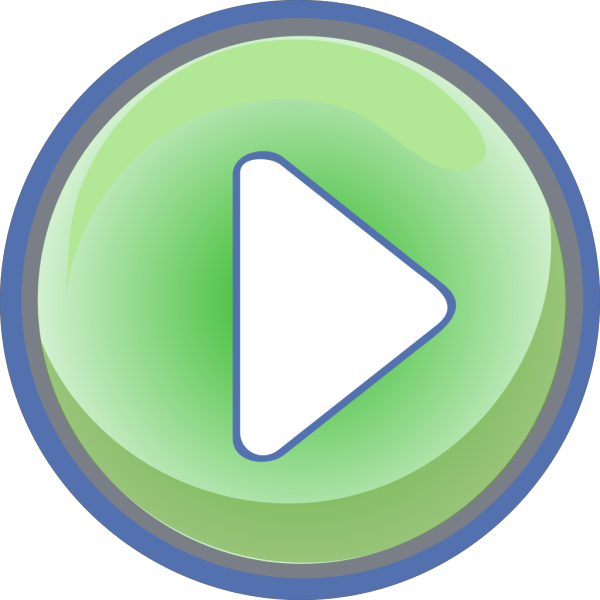 Play Button PNG Clip art