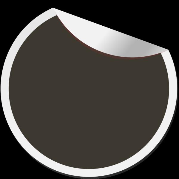 Nov  Cedulka-brown PNG Clip art