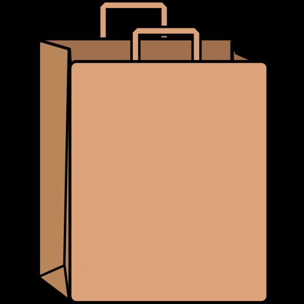 Paper Bag PNG images