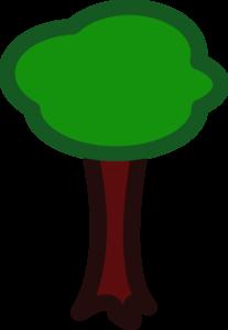 Trans. Tree PNG Clip art