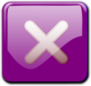 Nwc Close Button PNG images