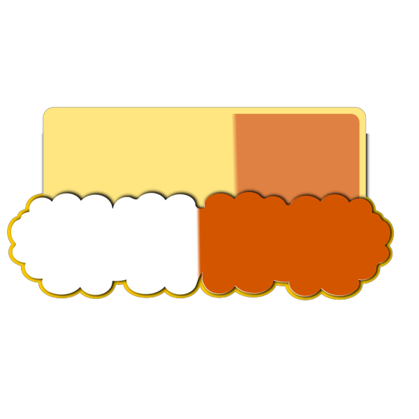 Cloud Without Text PNG Clip art
