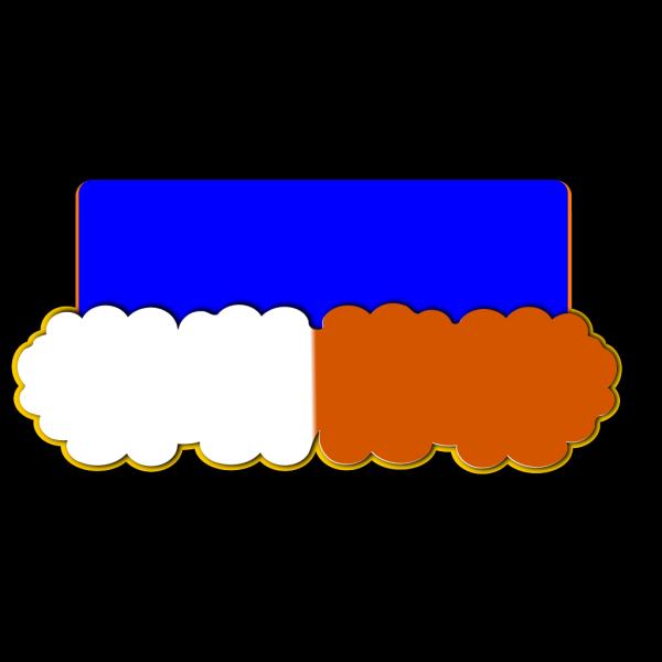 Cloud Without Text PNG Clip art