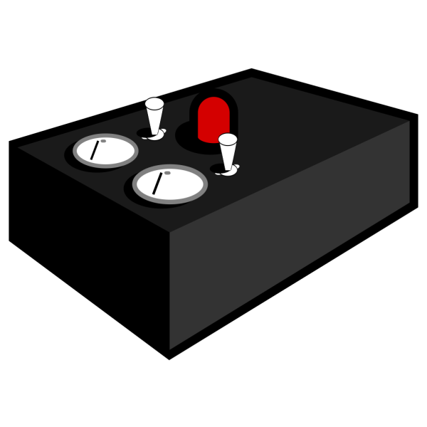 Switch Box PNG Clip art