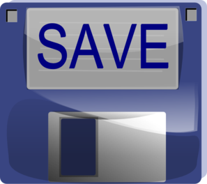 Save Button PNG images