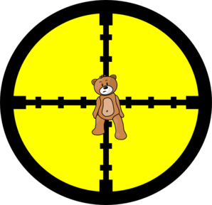 Stuffed Teddy Bear PNG icons