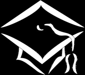 Blue Graduation Cap PNG images