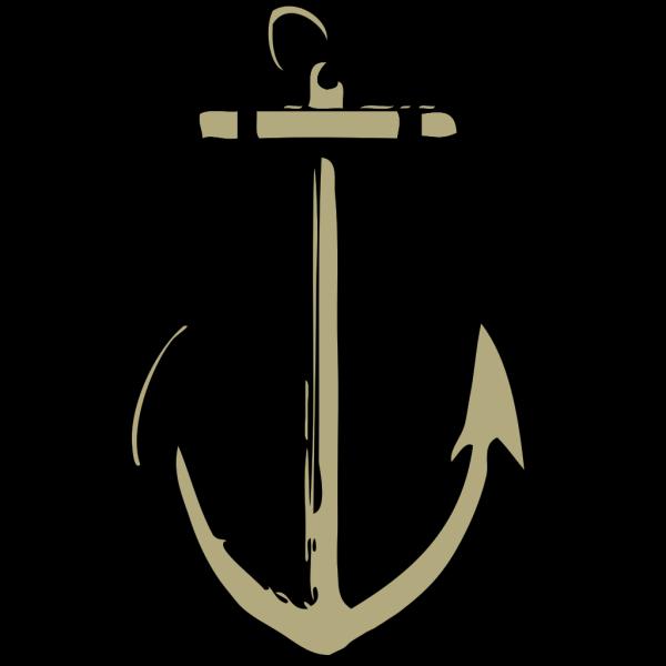 R Anchor 4 PNG Clip art