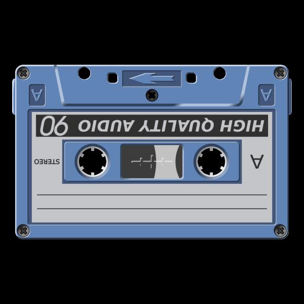 Audio Cassette PNG images
