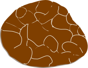 Brown Stone PNG images