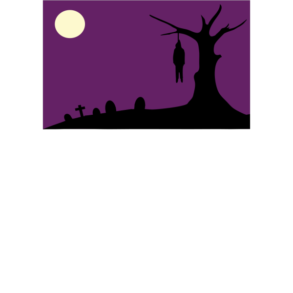 Macabre Hanging PNG images