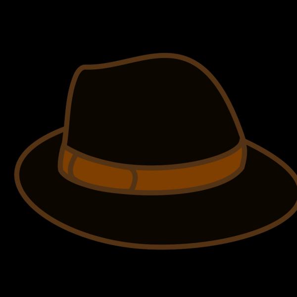Beige Hat PNG Clip art