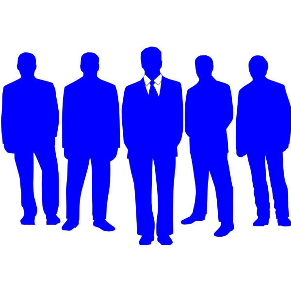Employees 100% Opacity PNG Clip art
