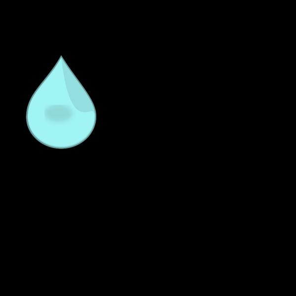 Light Raindrop PNG images