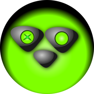 Xbox Controller Scheme PNG icons