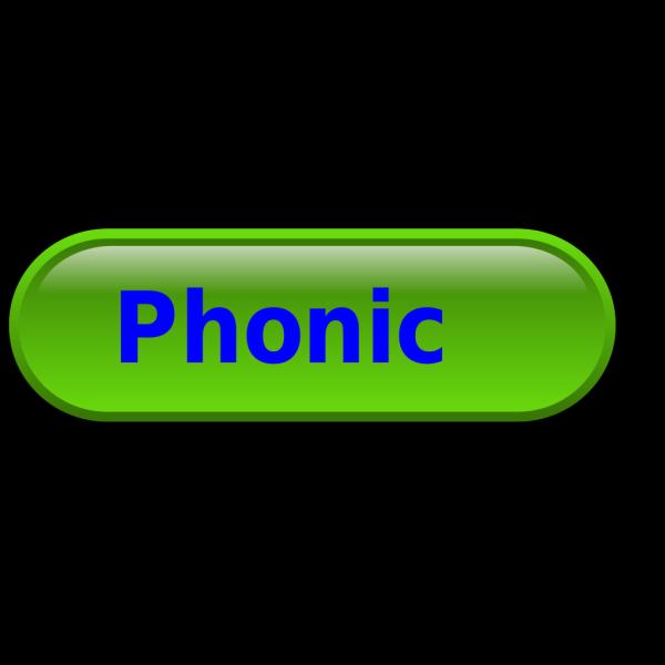 Phonics PNG images