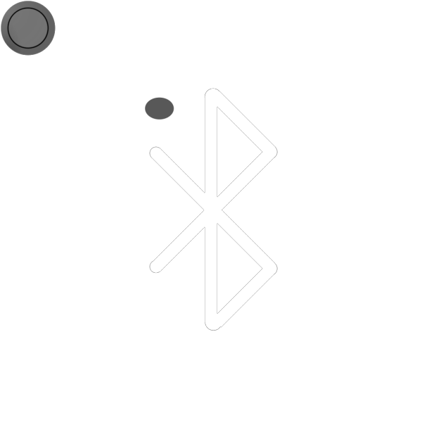Bluetooth Switch Off PNG Clip art