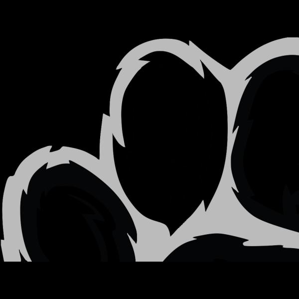 Black Pawn PNG Clip art