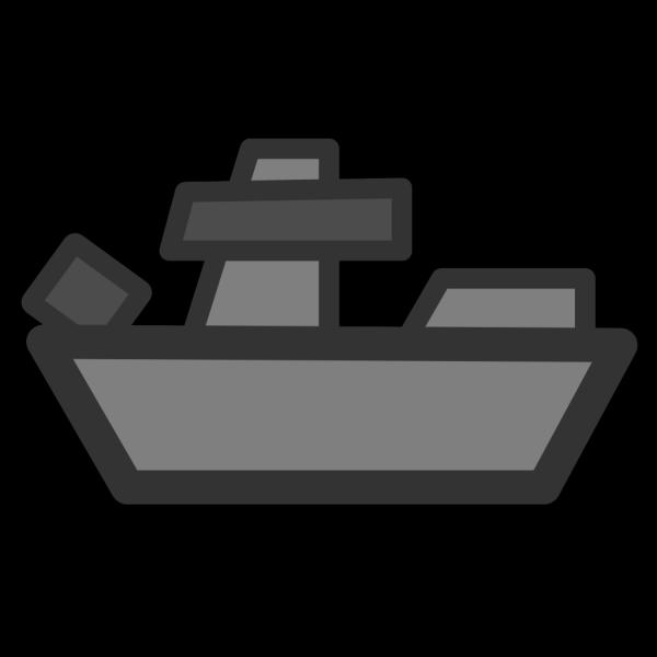 Battleship PNG Clip art